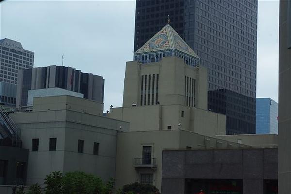 洛杉磯Central Library