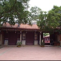 孔廟--大成門