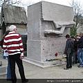英國大文豪--王爾德之墓
