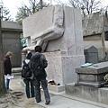 王爾德之墓
