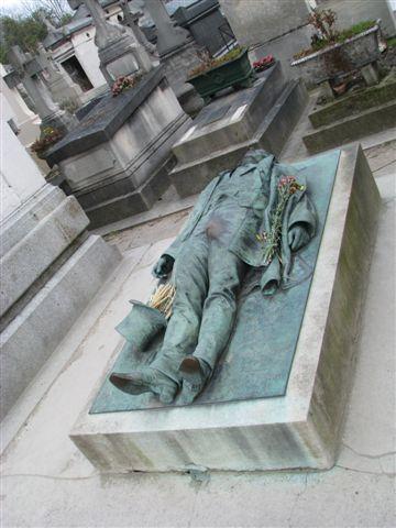 被拿破崙3世派人暗殺的記者