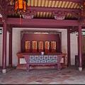 孔廟後殿--崇聖祠