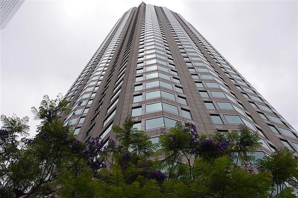 洛杉磯聯邦銀行大樓