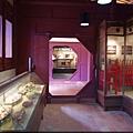 孔廟古物展覽室