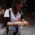 台南名產--椪餅