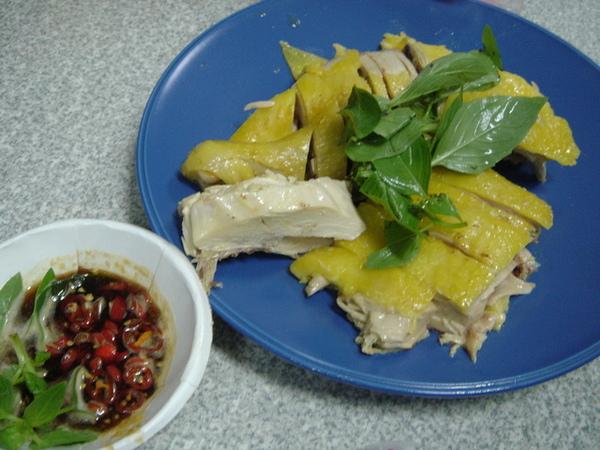 清安豆腐店對門山中傳奇之好吃油雞