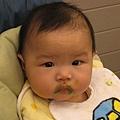 寶寶吃副食品
