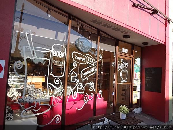 Joyce' cafe
