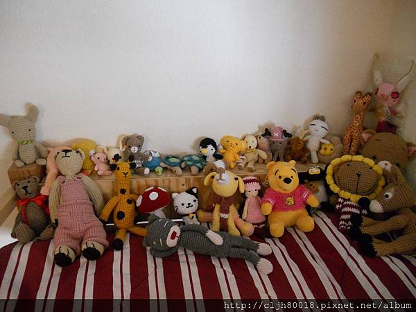 Bed zoo