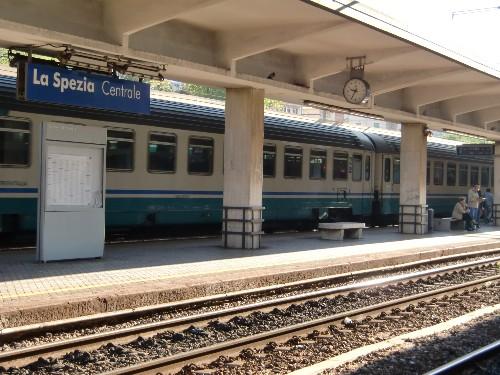 La Spezia Centrale