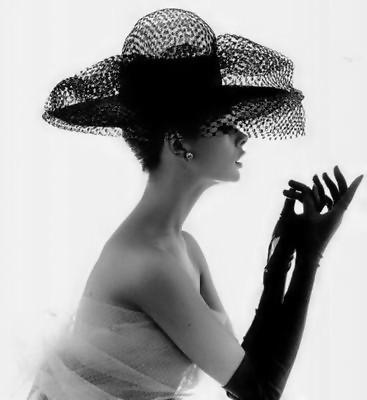 Audrey Herpburn