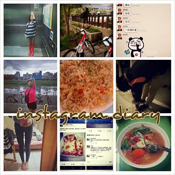 instagram diary 2