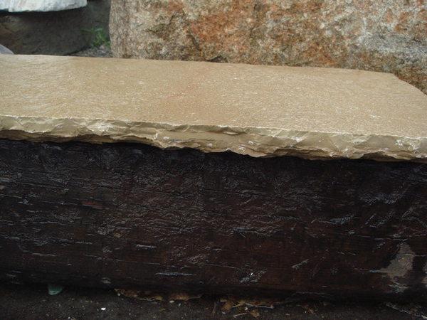 南亞黃萊姆四邊手工自然石板 60x30x2.5-3.5 $140-2.jpg