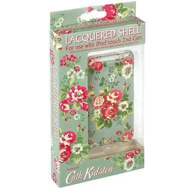11. Spry Flowers iTouch Case.jpg