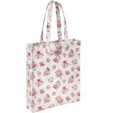 4. Briar Rose Oilcloth Book Bag.jpg