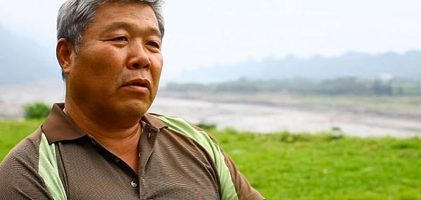 六龜農民 宋建華:我們的目標是要提高農民的收入2到3倍