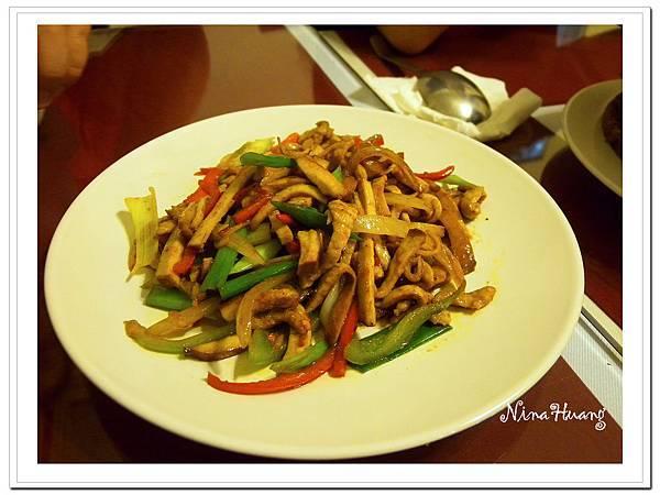 陶鍋菜07