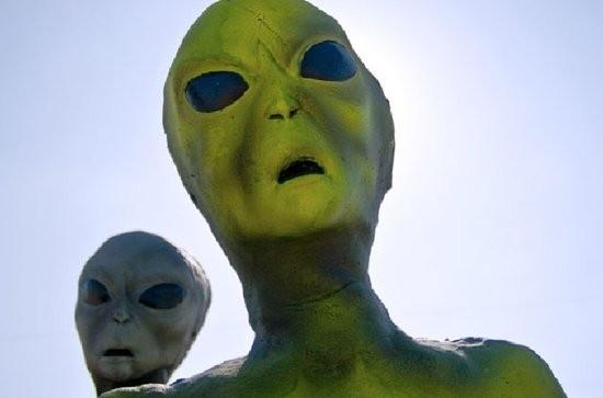 NASA科學家:人類在「20年之內」會找到外星生命