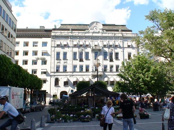 斯德哥爾摩街頭2