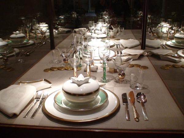 諾貝爾晚宴