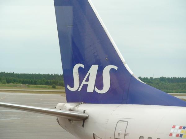 斯堪地那維亞航空