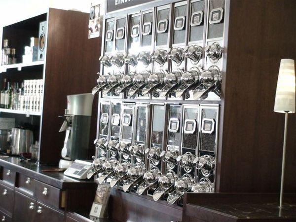 伯林最有名的愛因斯坦咖啡.JPG