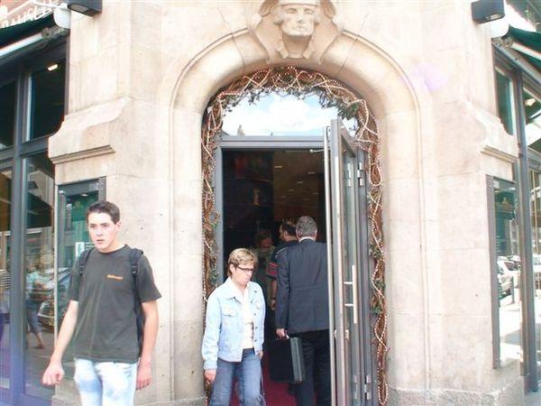柏林最有名的巧克力店.JPG