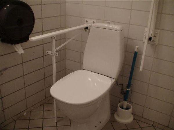 博物館裡的廁所.JPG