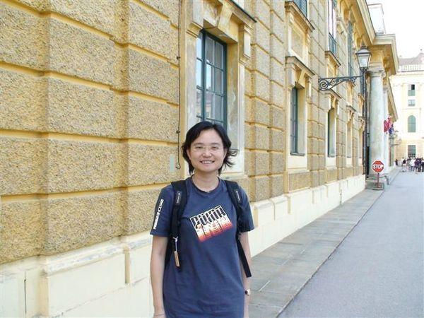 維也納熊布朗宮.JPG