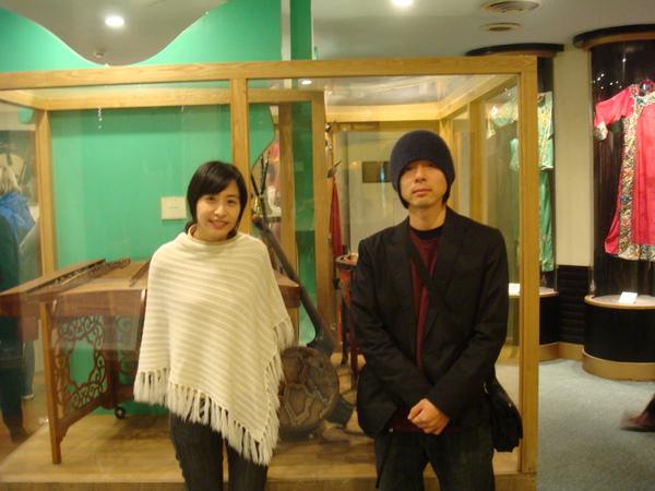 台灣戲曲學校之旅4