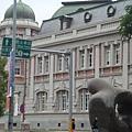 台南的台灣文學館