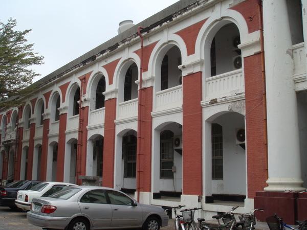 成大赤煉瓦校舍