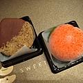 栗子與桃子