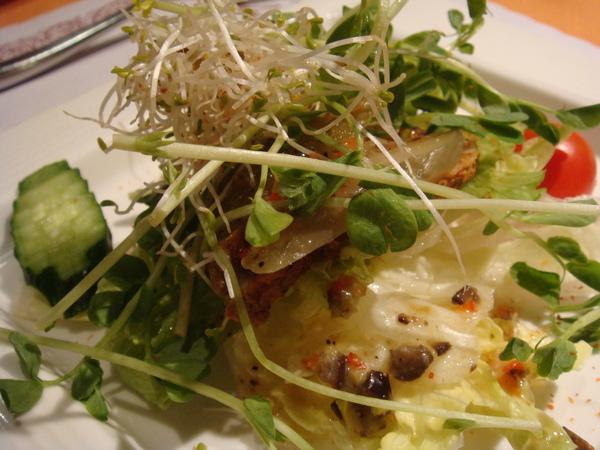 日爾曼醃菜沙拉