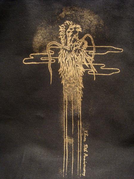 吉田兄弟設計的提袋.JPG