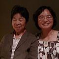 阿姨與我.JPG