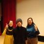 成杏廳-王氏姐妹與老師的合照2