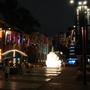 台北當代藝術館前廣場