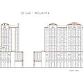 BELLAVITA(正面、側面 10.10完工)-Model