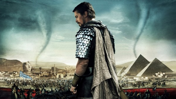 電影討論] 五件事讓你的「出埃及...