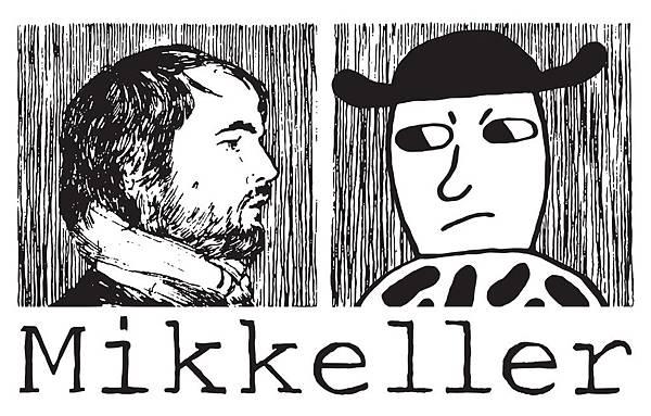 Mikkeller-Portraits-logo