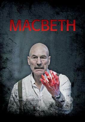 Macbeth--Patrick Stewart