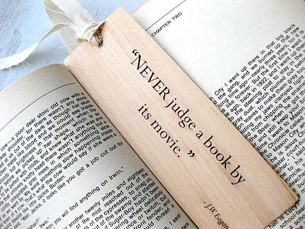 Never-judge-a-book-by-its-movie-JW-Eagan-bookmark-on-Etsy