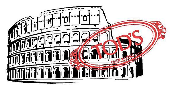 della-valle-tods-colosseo