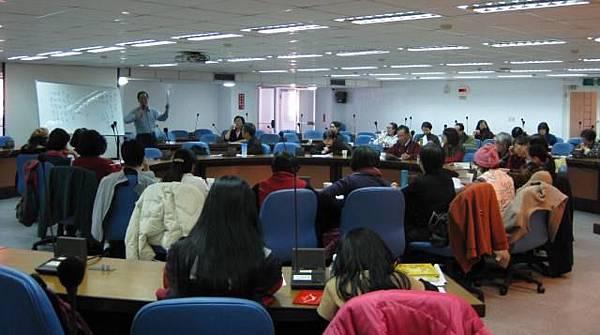 教師研習營3-中國古典詩文常用技巧
