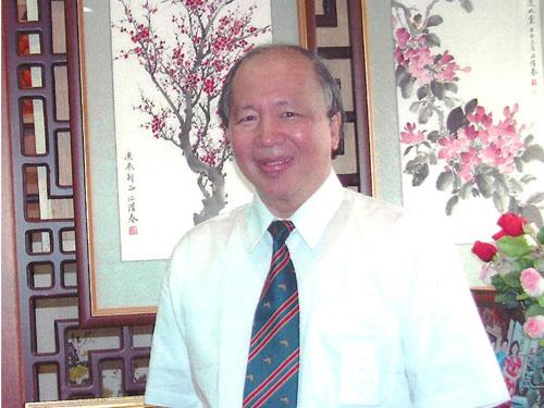 陳光憲教授