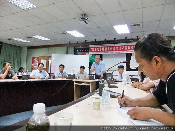 2013.7.24雲林縣各級農會青年農民會議 (1).JPG