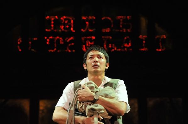 舞台劇31