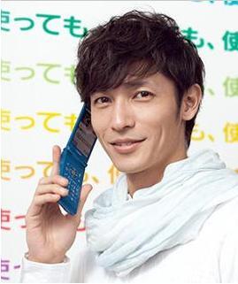 NEC N03B手機 CM 1 a.JPG