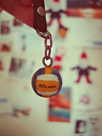 mikasa短暫的回憶